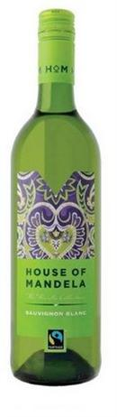 House Of Mandela Sauvignon Blanc The Thembu Collection